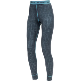 Devold W's Duo Active Long Johns Orion